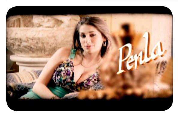 Perla: drama y más drama en Canal 13 1