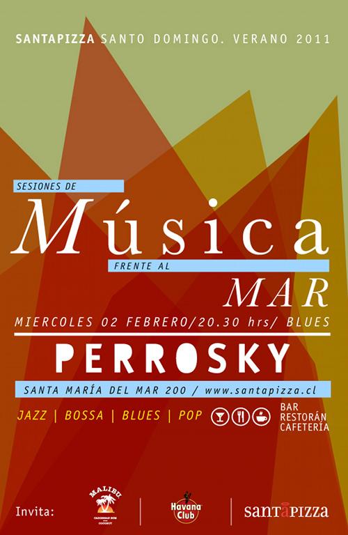 MIE/02/02 Perrosky en vivo 3