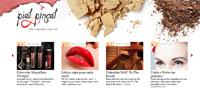 Sitio web de maquillaje 1