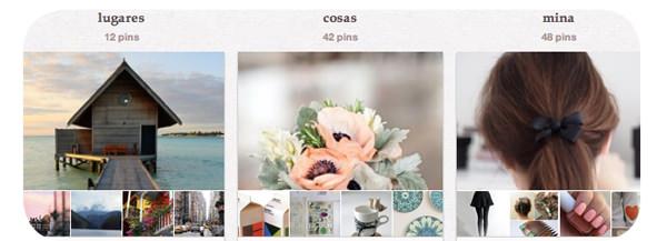 Algunas razones para amar y ocupar Pinterest 6