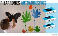 Pizarrones autoadhesivos 3