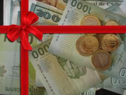 Sobre regalar plata o gift cards 1