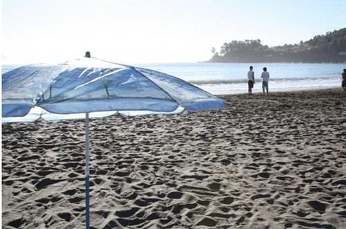 ¿Qué llevas cuando vas a la playa? 1