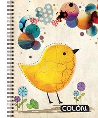 Línea cuadernos Colón 1