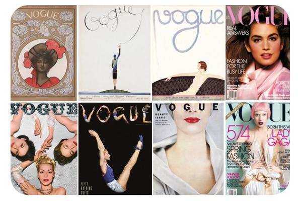 <em>Vogue: The Covers</em>, el libro con las mejores portadas de Vogue 1