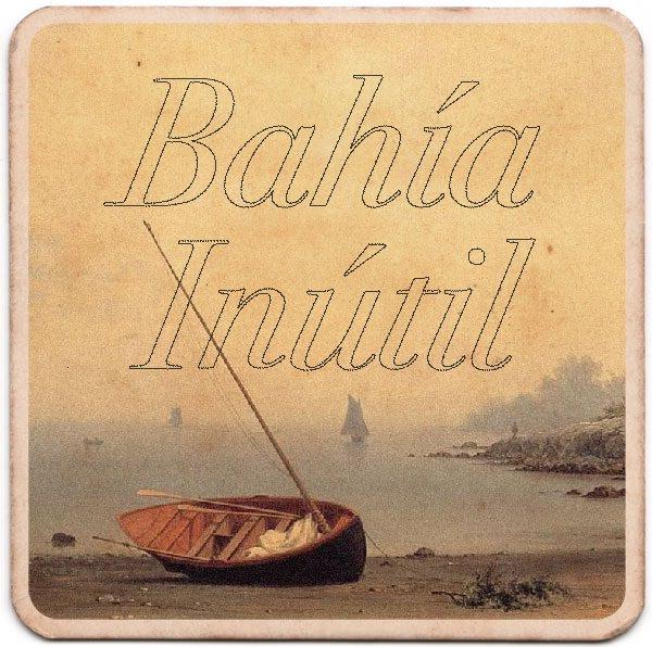 Bahía Inútil: la música de Manuela Infante y Fernando Milagros 3