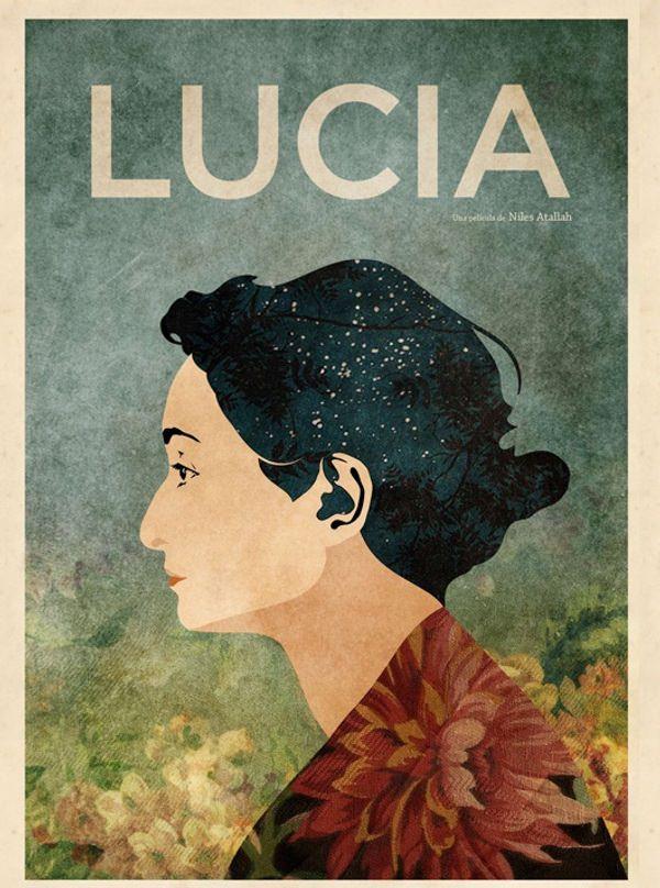 """Se estrena """"Lucía"""" 3"""
