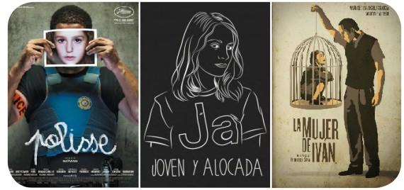 """""""Mujer detrás y frente a la cámara"""" en el Centro Arte Alameda 3"""