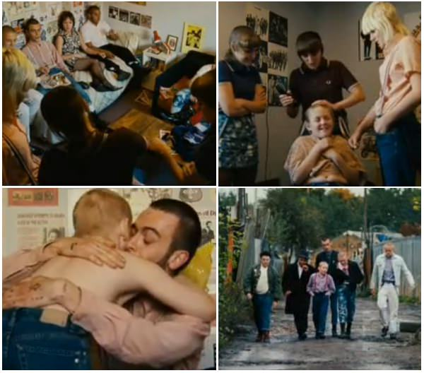 Las Escenas: One of the Gang, This is England 3