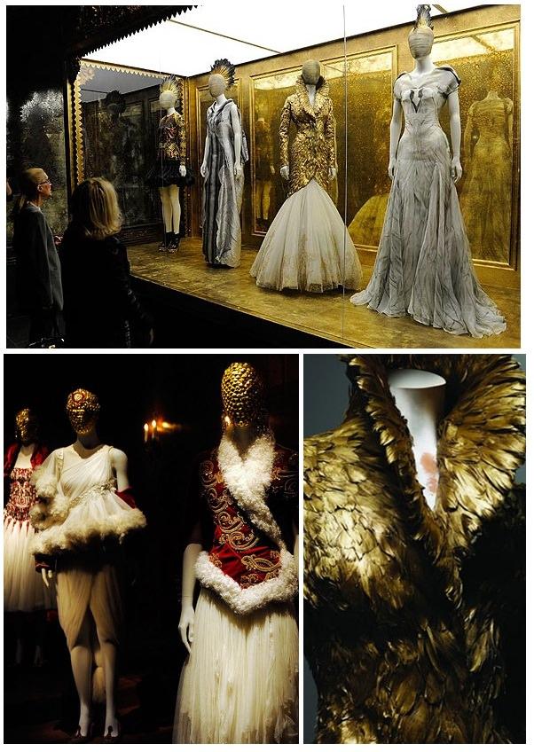 La gala del Met y sus vestidos 1