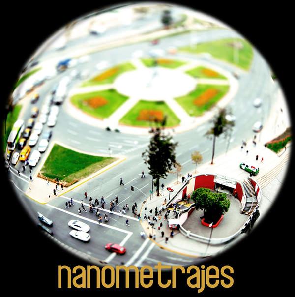 Nueva versión de Nanometrajes 3