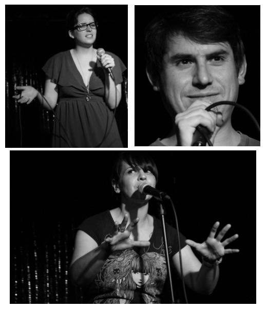 Niño Gordo: nuevo show de stand up comedy 3