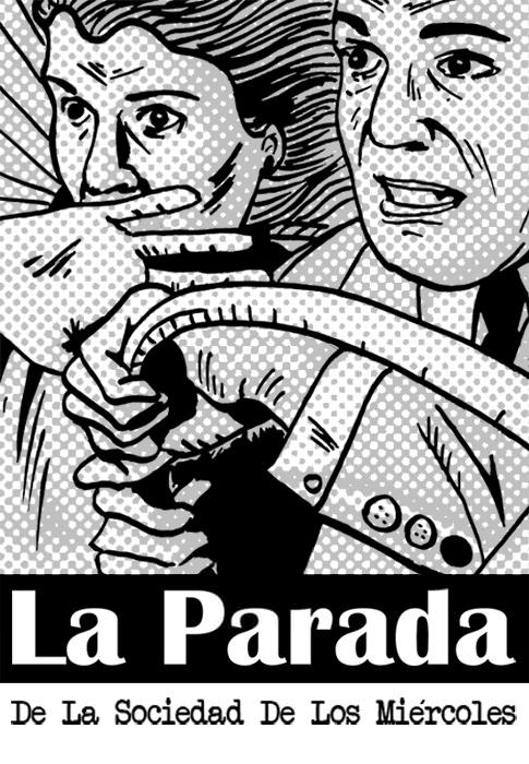 """Teatro """"La Parada""""  3"""
