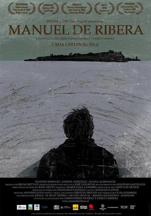 Cine: Manuel de Ribera 3