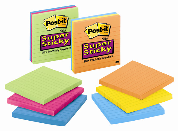 Nuevos Post-it 1