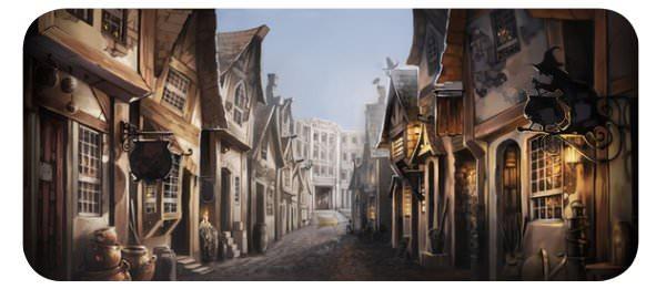 Pottermore: más sobre Harry Potter 4