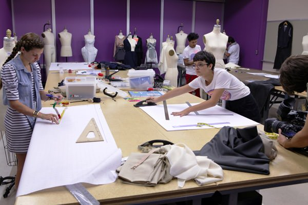 Quinto episodio Project Runway Latin America 3