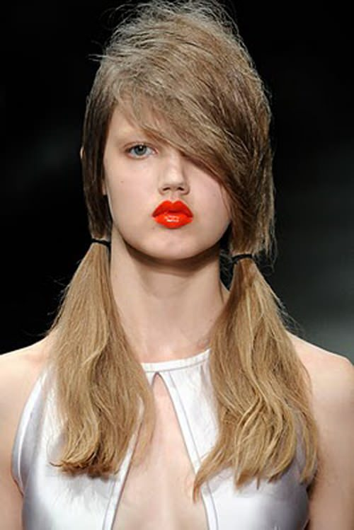 Top model alert: Lindsey Wixson 12