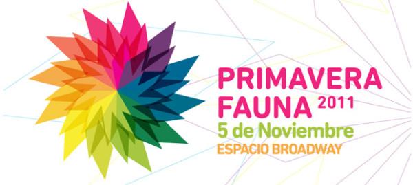 Festival Primavera Fauna 1