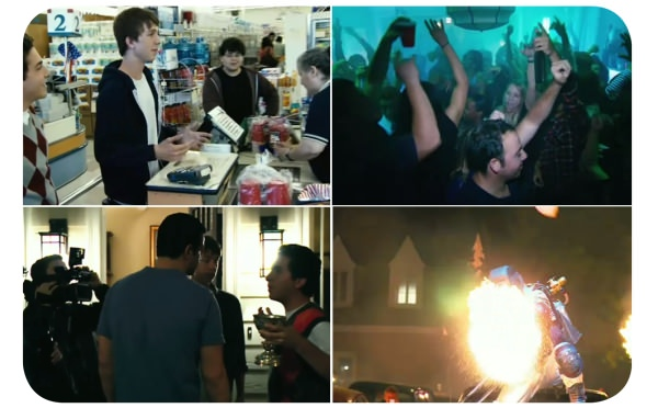 Project X: adolescentes, popularidad, fiesta y efectos especiales 3