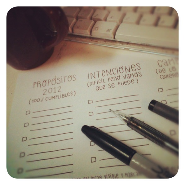 Descarga tu lista de propósitos de fin de año 1