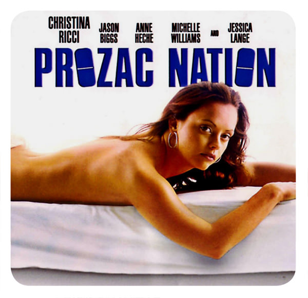 Prozac Nation: La película  1
