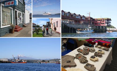 ¿Qué hacer en Puerto Montt y Puerto Varas? 1