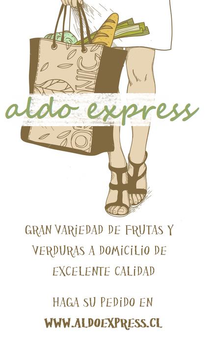 Aldo, servicio de frutas 1