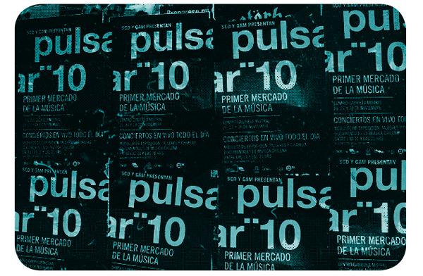 Pulsar 2011, se viene  1