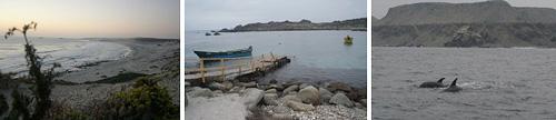 Aprobaron la Termoeléctrica en Punta de Choros 3