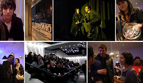 Por qué hay que ver Velódromo, la nueva película de Fuguet 12