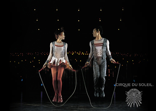Quidam: mi favorito (hasta ahora) del Cirque du Soleil 1