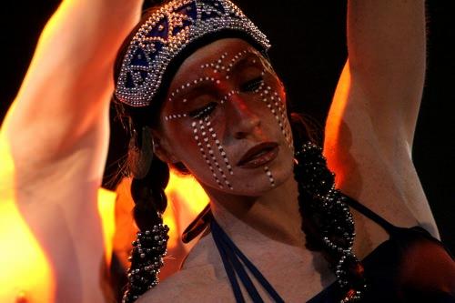Danza: Reche, los Caciques Retornan 1