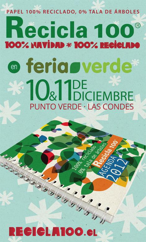 Feria Verde Navideña 1
