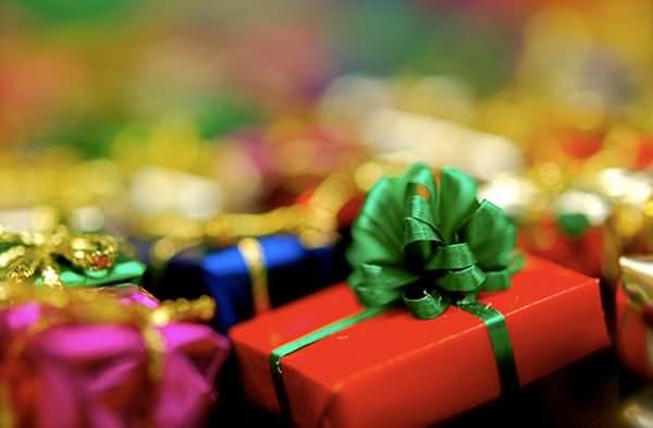 El placer de hacerse regalos 3
