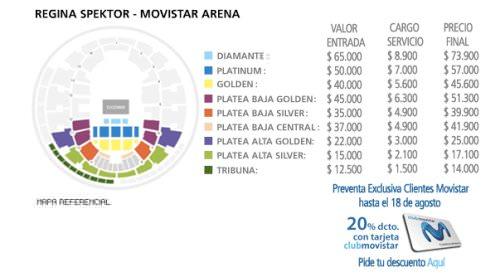 Regina Spektor en Chile: entradas a la venta! 3