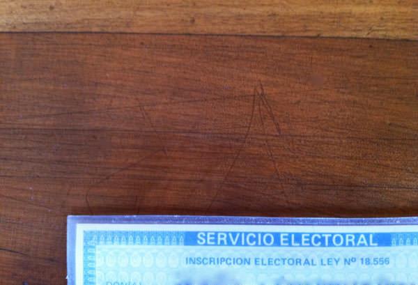 Hoy se abren los registros electorales, ¿te inscribirás? 1