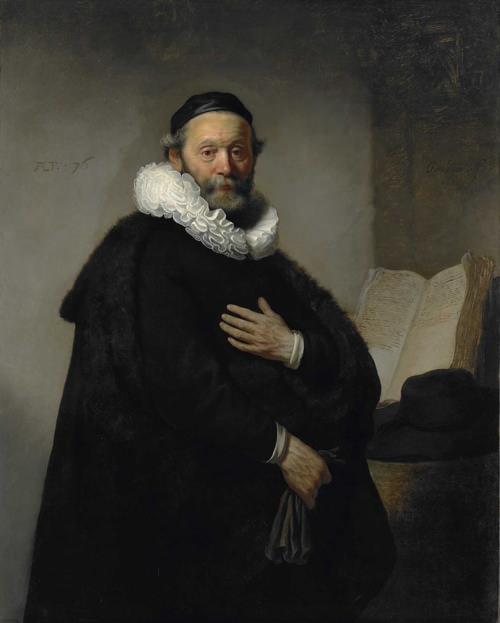 Exposición de Rembrandt en Melipilla 2