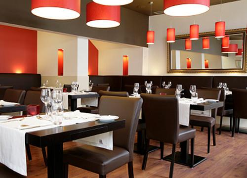 Restaurantes: Comida vs atención 3