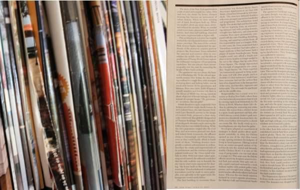Las revistas chilenas y la ficción 1