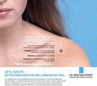 My Skin Chek, La Roche-Posay 3
