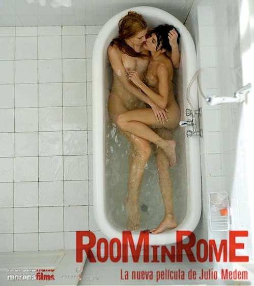 Room in Rome, la nueva película de Julio Medem 1