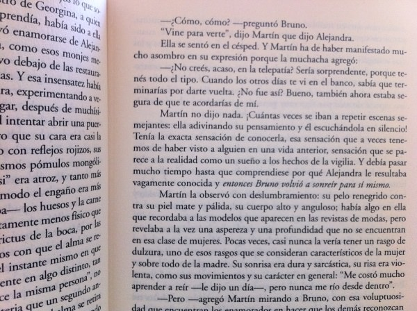 Los recuerdos de la muerte de Ernesto Sábato 1