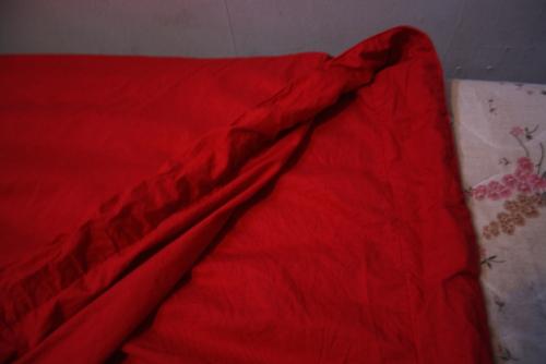 CopyPaste: saco de dormir de sábanas 3