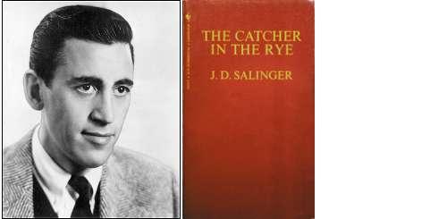 Murió J.D. Salinger  1