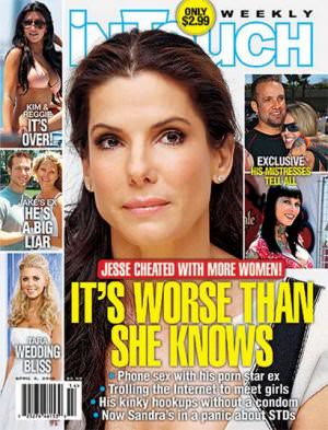 Ya me da pena Sandra Bullock 3
