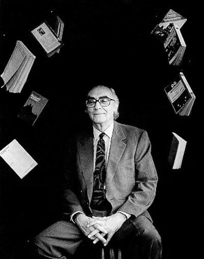 Murió José  Saramago 3