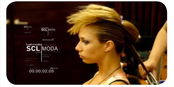 SCL/Moda en Canal 13 Cable 3