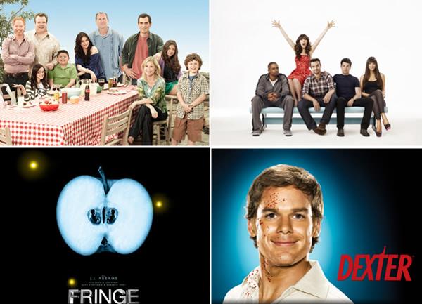 Las nuevas series en septiembre 3