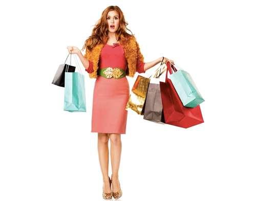Ropa: tipos de compradores 3